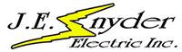 JE Snyder Electric
